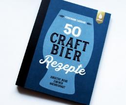 50 Craft Bier Rezepte