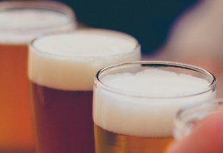 Das erste deutsche Craft Bier