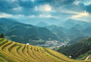 China ist Bier Weltmarktführer