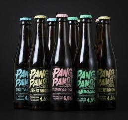 Bierflaschen Design 2 -2