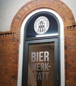 Union Brauerei Bremen Besuch 6