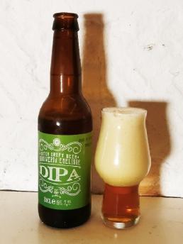 Brouwerij Emelisse DIPA