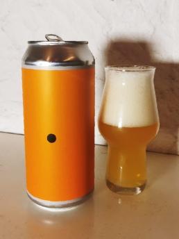 O/O Brewing Narangi - Double IPA