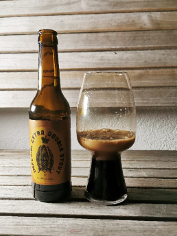 Puhaste Imperial Extra Double Stout