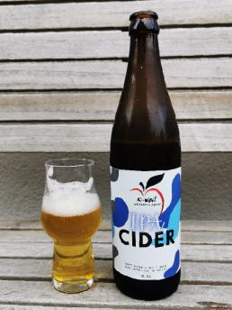 IPA Cider