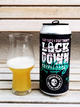 Sudden Death Brewing Lock Down Lullaby - DIPA