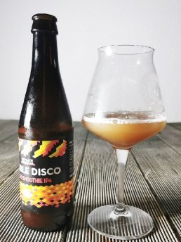 Drygate Double Disco - Mango Smoothie IPA