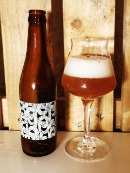 Butcher's Tears Butcher's Tears Smoke & Mirrors - Tripel Hop Farmhouse Ale