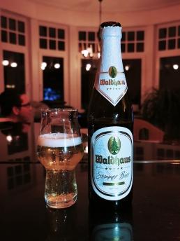 Waldhaus Bier Sommer Bier