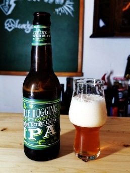 Flying Dutchman Nomad Brewery IPA