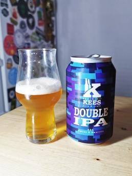 Brouwerij Kees Double IPA