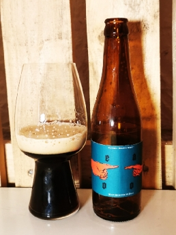 Butcher's Tears Headroom - Double Brown Stout