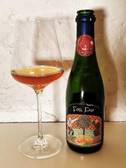 Loverbeer For Fan 2017 - Sour Fruited Ale