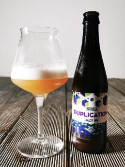 Drygate Duplication - Hazy IPA
