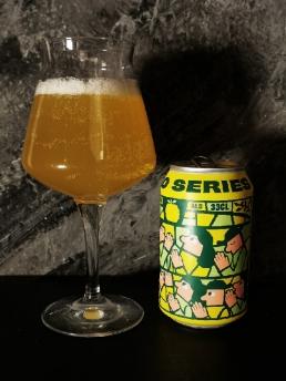 Mikkeller - Limbo Series - Flemish Primitive Ale with Yuzu