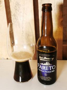 Sori Brewing Pareto - The final Release 2020