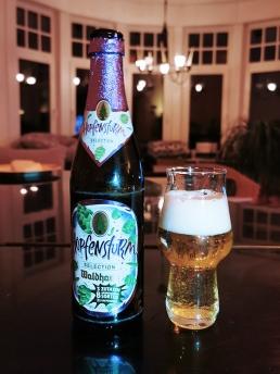 Waldhaus Bier Hopfensturm
