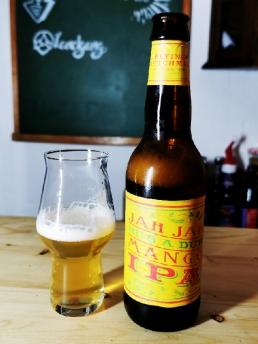 Flying Dutchman Nomad Brewery Mango IPA