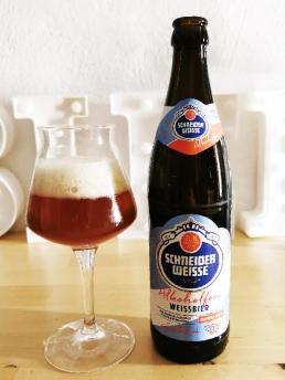 Schneider Weisse Tap 3 Alkoholfrei