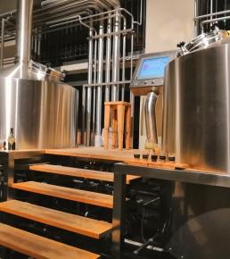 Union Brauerei Bremen Besuch 8