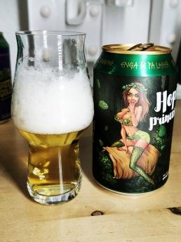 Green Gold Brewing Hop Princess