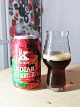 Brouwerij Kees Indian Summer