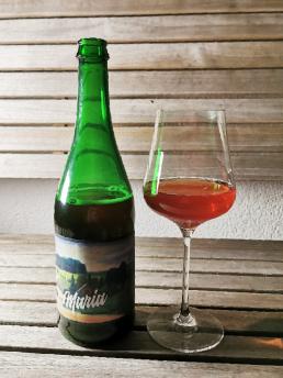 Puhaste Maria - Sour Wild Ale