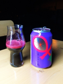 Omnipollo Tefnut - Hurricane Smoothie