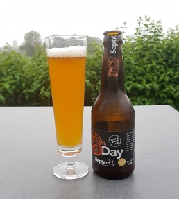 Septem 8th Day IPA