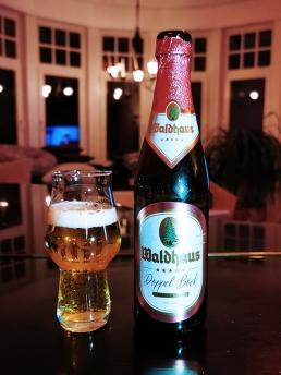 Waldhaus Bier Doppelbock