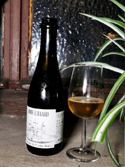 Oude Luiaard - Farmhouse Ale & Lambic Blend