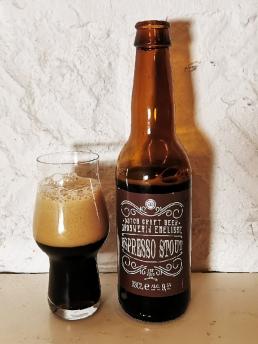 Brouwerij Emelisse Espresso Stout