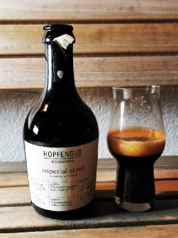 Hopfengut No20 - Imperial Stout
