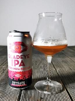 Drygate Gladeye - IPA