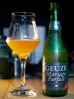 Brouwerij F. Boon - Gueuze Mariage Parfait 2014