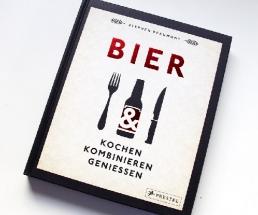 Bier - Kochen Kombinieren Geniessen