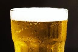 Blonde Bier