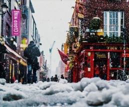 Eine Bierreise durch Dublin
