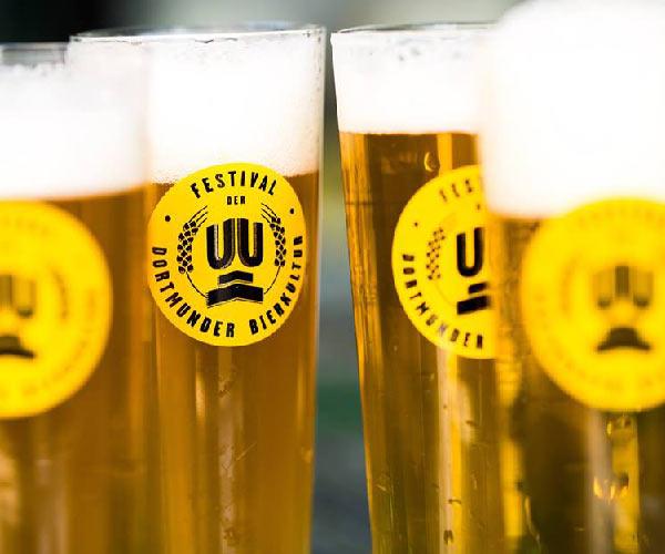 Festival der Dortmunder Bierkultur