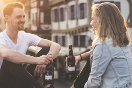 Herr Beer braut Bier Crowdfundung