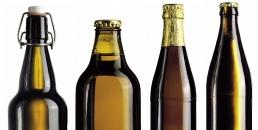 Individuelle Bierflaschen 1