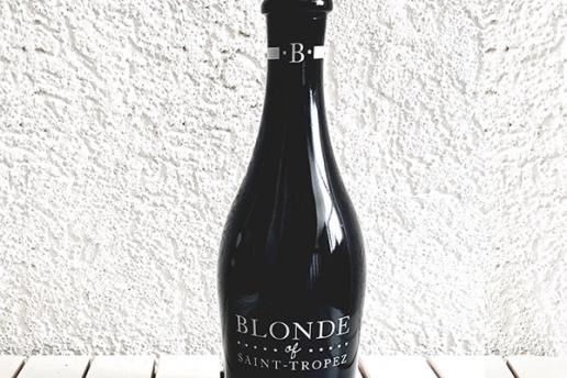 Labonique Blonde of Saint Tropez