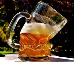 Richtiger Umgang mit Bier