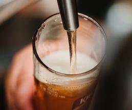 Was passiert bei zuviel Bier?