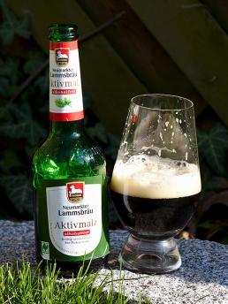 Neumarkter Lammsbräu alkoholfrei aktivmalz