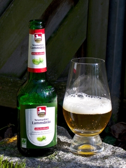 Neumarkter Lammsbräu alkoholfrei original