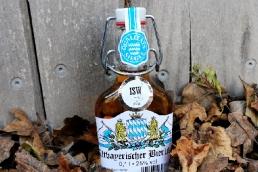 Gräf's Destillerie Dr. Rauch GmbH Bierlikör