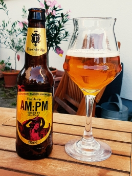 Thornbridge AM:PM IPA