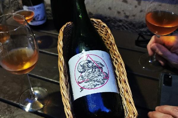 Antidoot L'Ambigu Pinotin