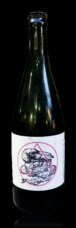 Antidoot L'Ambigu Pinotin flasche